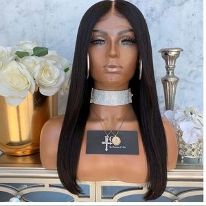 Freedom couture Brand new king Kylie lace not cut